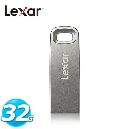 Lexar JumpDrive M45 USB3.1金屬隨身碟 32GB