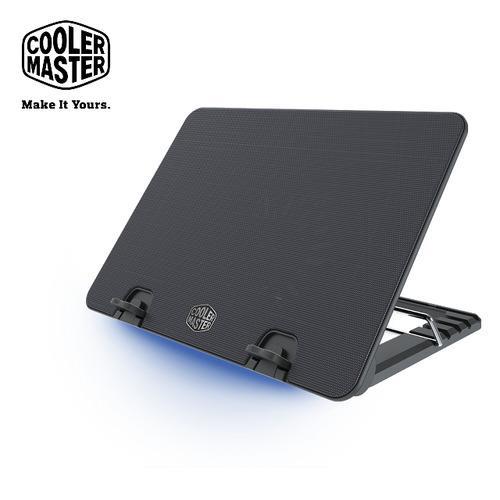 Cooler Master Notepal ERGOSTAND IV 筆電散熱墊