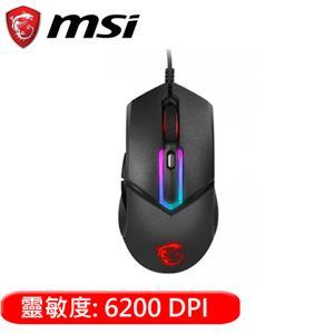MSI 微星 CLUTCH GM30 電競滑鼠