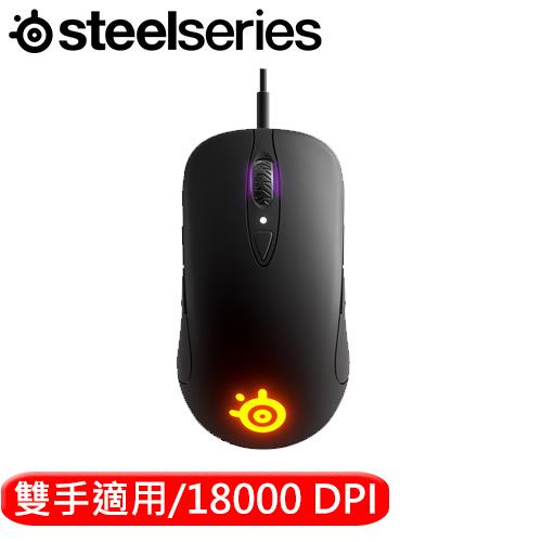 SteelSeries 賽睿 SENSEI Ten 電競滑鼠