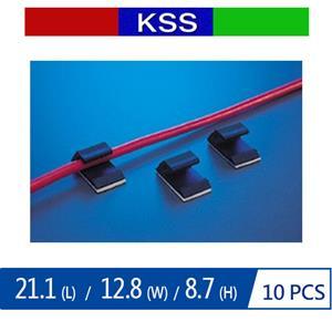KSS CATV-1 CATV固定座 (10入)