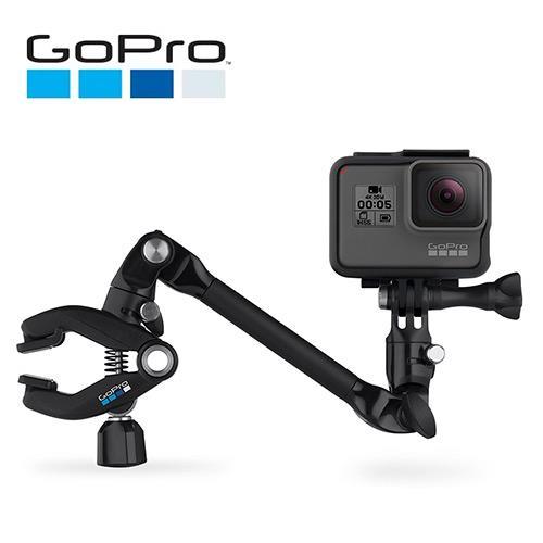 GoPro 多功能可調式固定夾