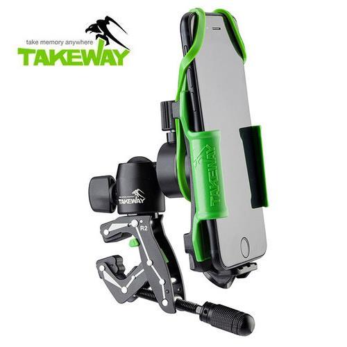 TAKEWAY R2S01  R2 鉗式運動夾組