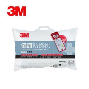 3M Filtete 防蹣枕心 竹炭型 (加厚版)