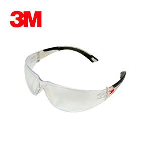 3M Tekk Protetion 安全眼鏡 2210 久戴舒適款