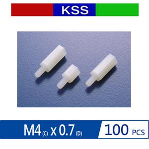 KSS HTS-415 六角隔離柱