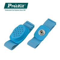 Pro'sKit 寶工 8PK-611W 防靜電無線手環