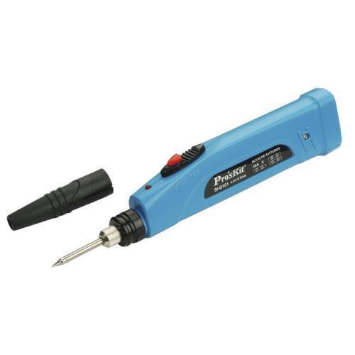 Pro'sKit 寶工 SI-B161 電池式烙鐵 (9W/4.5V)