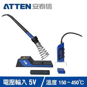 ATTEN安泰信 USB數位溫控電烙鐵 GT-2010
