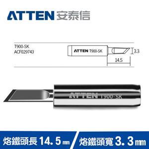 ATTEN安泰信 T900系列 烙鐵頭 T900-SK