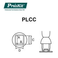 ProsKit 寶工 SS-989/601/979用熱嘴 9SS-900-O