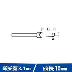 EDSYN 951SX 烙鐵頭  LT298LF 斜形