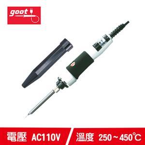goot 太洋電機 PX-201 可調陶瓷電烙鐵