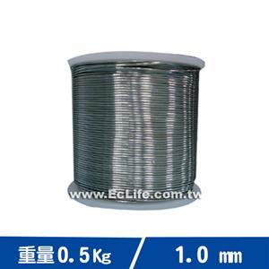 焊錫60%0.5Kg1.0mm