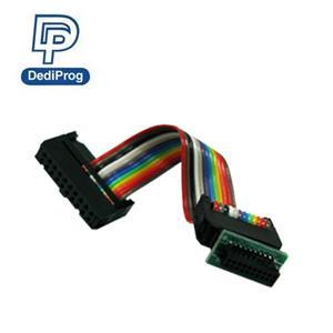 DediProg岱鐠 英特爾ISP適配器B2(與SF600和SF600Plus配合使用)