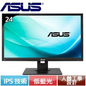 ASUS華碩 24型 商用液晶螢幕 BE249QLB
