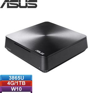 ASUS華碩 VivoPC 迷你電腦 VM45-386YATA