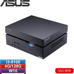 ASUS華碩 VivoPC 迷你電腦 VC66-C810YRTA