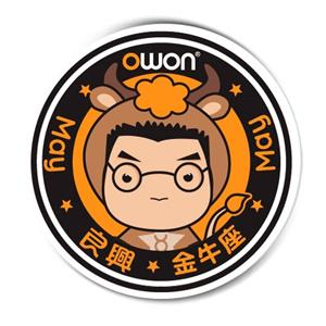 【良興 x OWON聯名專屬】陶瓷吸水杯墊-踏實金牛座
