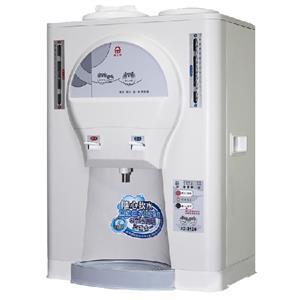 晶工牌 節能科技溫熱全自動開飲機 JD-3120