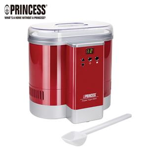 荷蘭公主冷藏優格機493901-活力紅