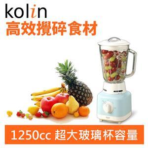Kolin 歌林 玻璃杯 冰沙 果汁機 KJE-LNP131