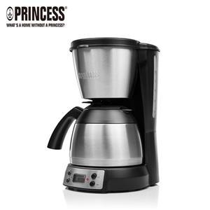 荷蘭公主不鏽鋼保溫壺咖啡機246009