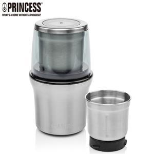 荷蘭公主不鏽鋼乾溼兩用研磨機221030
