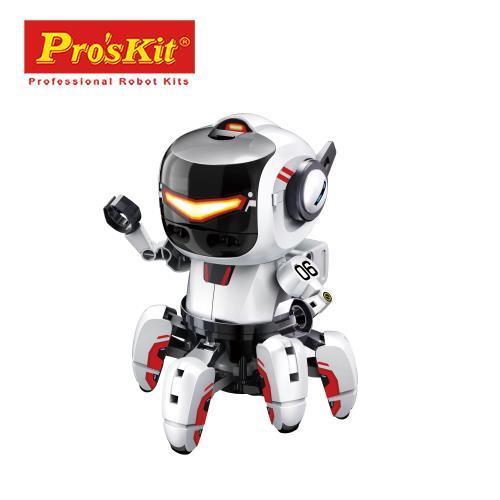 ProsKit寶工二代寶比機器人- (不含Micro Bit)