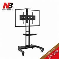 NB  32-65吋可移動式液晶電視立架  AVA1500-60-1P