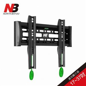 NB 超薄17-37吋液晶螢幕萬用壁掛架  NBC1-F