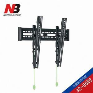 NB 超薄32-55吋可調角度螢幕壁掛架  NBC2-T