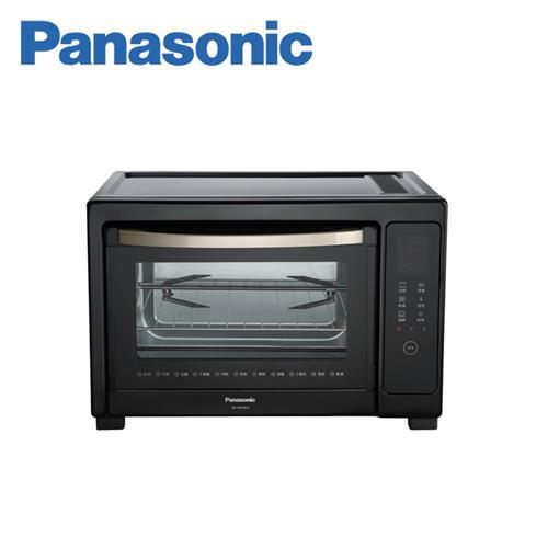 Panasonic 38公升微電腦烤箱  NB-HM3810