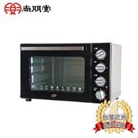 尚朋堂46公升雙層鏡面烤箱  SO-9546DC