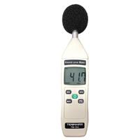 Tenmars泰瑪斯 TM-104 數位噪音錶