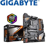 GIGABYTE技嘉 Z390 AORUS PRO WIFI 主機板