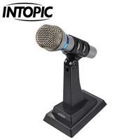 INTOPIC 廣鼎 桌上型麥克風 JAZZ-020