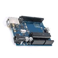 相容 Arduino KTDuino UNO R3A1(附線)