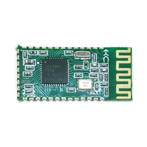 HC-08 藍芽4.0模組 CC2540 無針腳