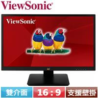 ViewSonic優派 22型 VA寬螢幕 VA2205-MH