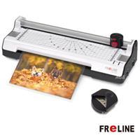 FReLINE A4 六合一裁切護貝機FM-380