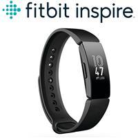 Fitbit Inspire 智能健身手環 (黑)