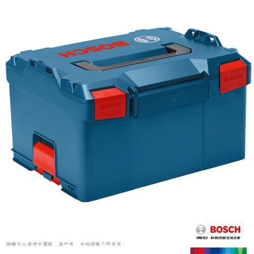 BOSCH 工具箱 L-boxx 238 Professional (1600A012G2)