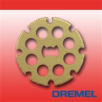 Dremel EZ544 1-1/2吋 38.1mm EZ Lock 木工切片