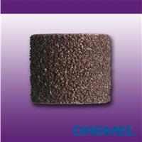 Dremel 408  1/2吋 12.7mm 砂布套 60G (6入)