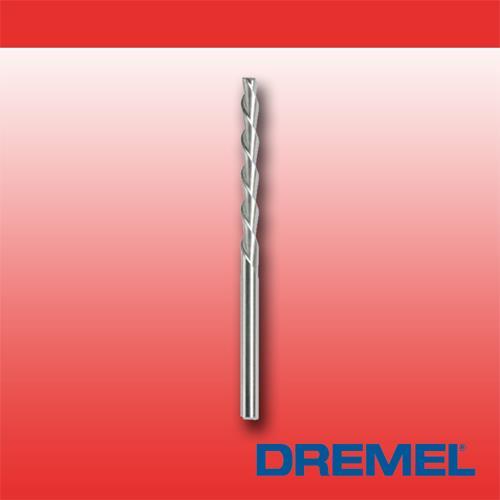 Dremel 561  1/8吋 3.2mm 萬用銑刀