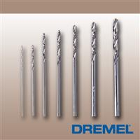 Dremel 628  7支鑽頭組