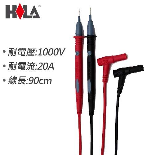 HILA海碁 20A香蕉頭安規測試棒 FC-26A
