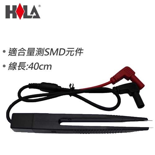 HILA海碁 SMD測試夾 TL-06