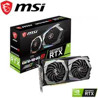 MSI微星 GeForce RTX 2060 GAMING Z 6G 顯示卡